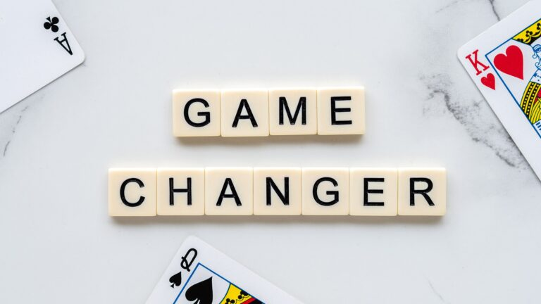 Money Game Changer